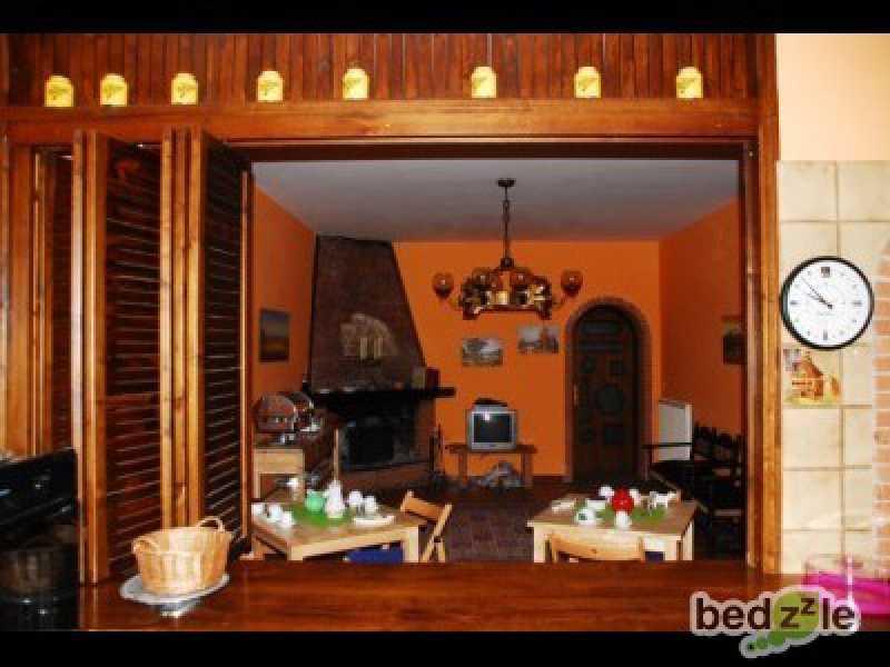 Vacanza in bed and breakfast a fiano romano via del lago puzzo 8 d foto2-26489251