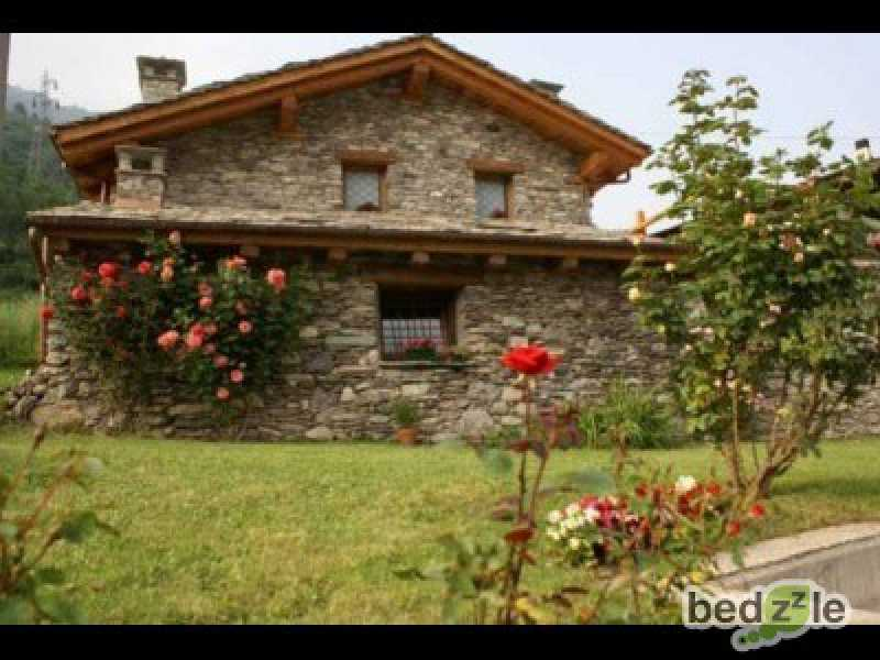 Vacanza in bed and breakfast a prazzo via puet 2 foto2-26489430