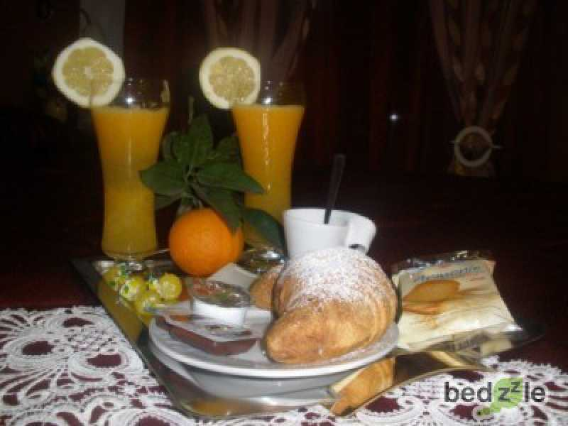 Vacanza in bed and breakfast a pompei via anastasio rossi n°24 foto3-26489490