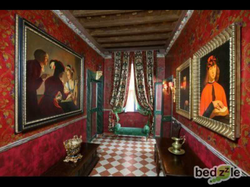 Vacanza in bed and breakfast a roma via dei coronari 14 foto2-26489499