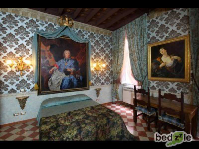 Vacanza in bed and breakfast a roma via dei coronari 14 foto3-26489499