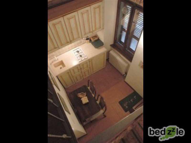Vacanza in bed and breakfast a corciano via ballarini foto2-26489527