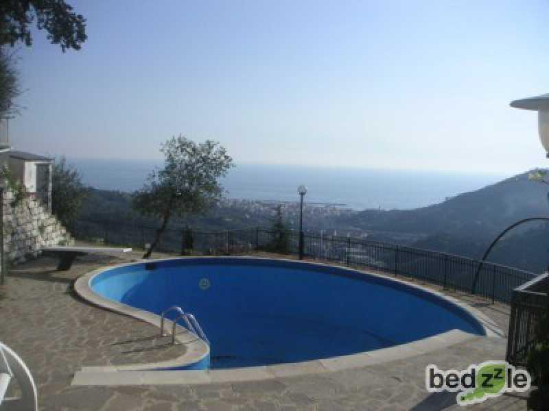 Vacanza in appartamento a leivi via al castello 33 foto3-26489529