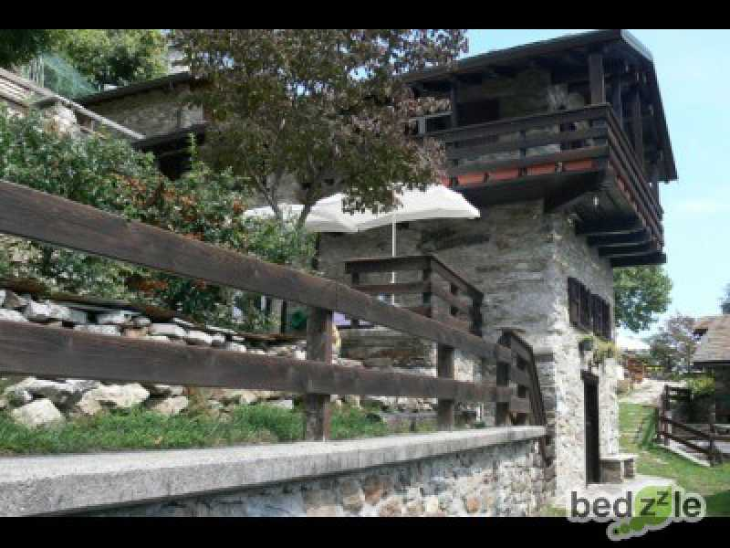 Vacanza in bed and breakfast a san giacomo filippo via albareda foto4-26489730
