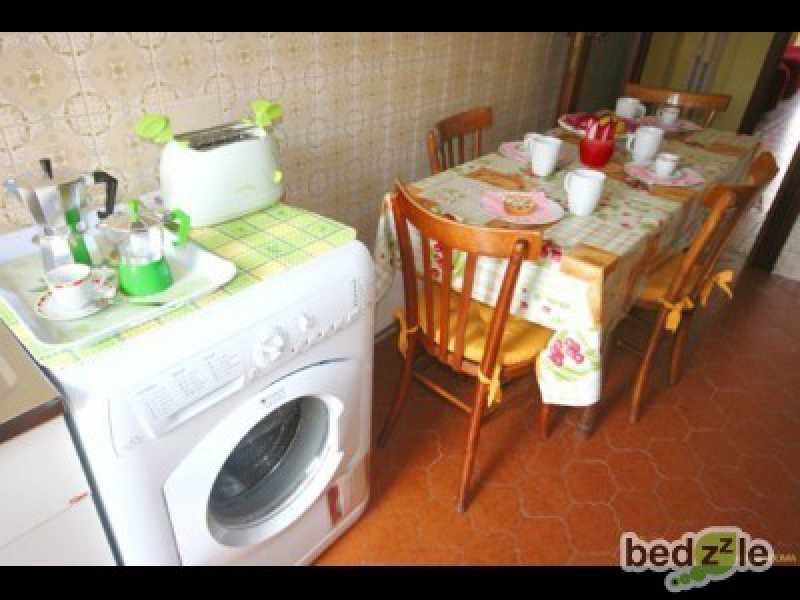 Vacanza in casa vacanze a roma via leone iv 38 foto3-26489733