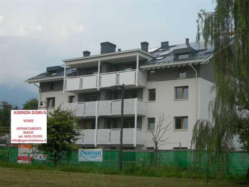 appartamento in vendita a feltre foto2-34682688
