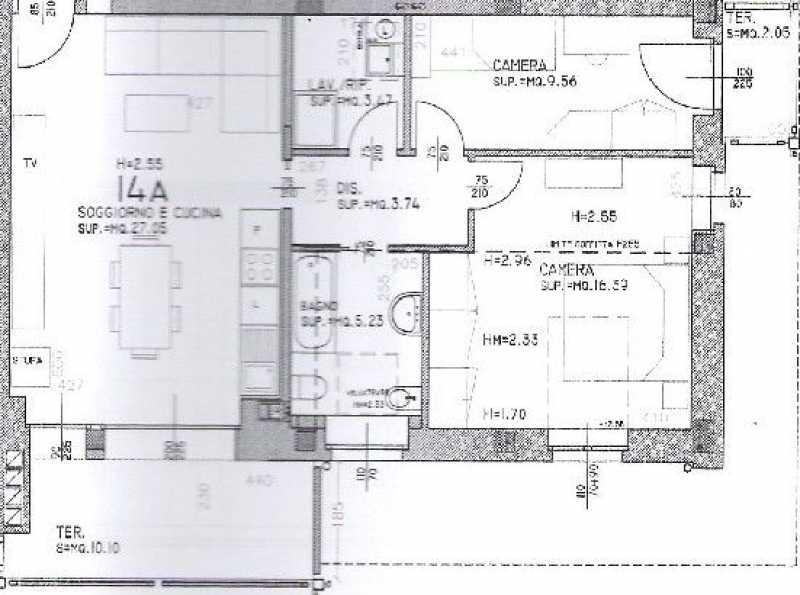 appartamento in vendita a feltre foto4-34682688