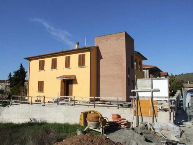 appartamento in vendita a monteverdi marittimo canneto foto2-36081372