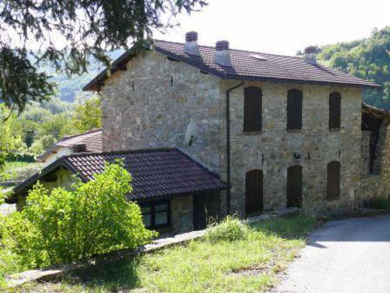casa indipendente in vendita a rocchetta ligure val borbera foto3-37405774