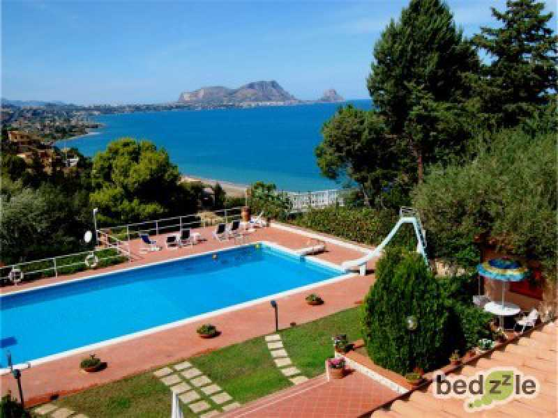 Vacanza in bed and breakfast a palermo via passi 12 foto2-37621471
