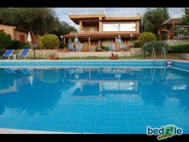 Vacanza in bed and breakfast a palermo via passi 12 foto3-37621471