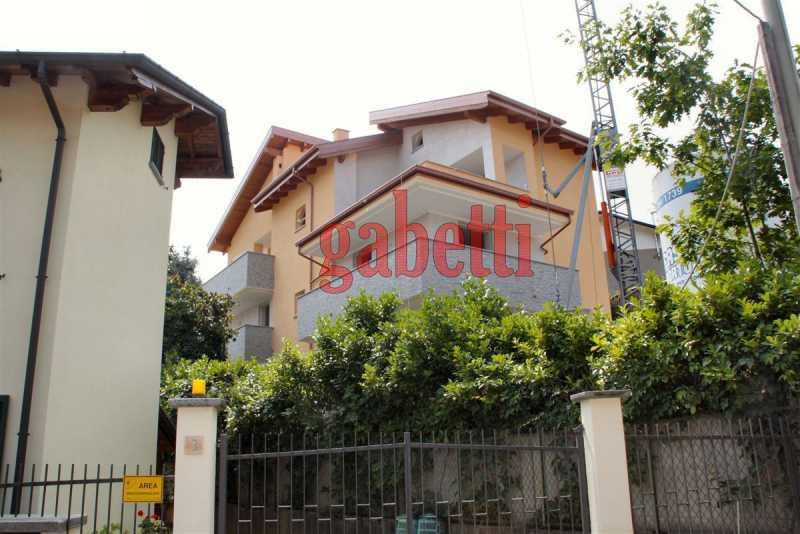 appartamento in vendita ad usmate velate usmate velate foto2-37743306