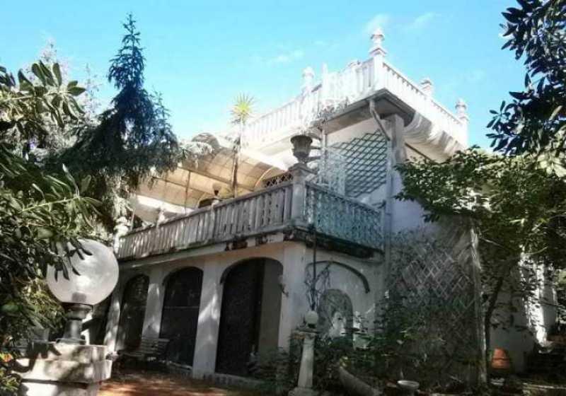 villa campiglia marittima con giardino foto1-40137813