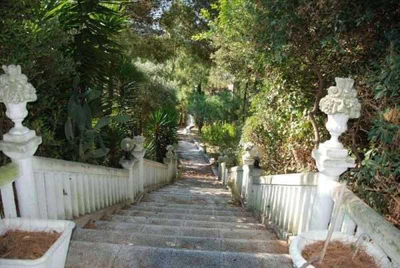 villa singola in vendita a campiglia marittima foto3-40137813