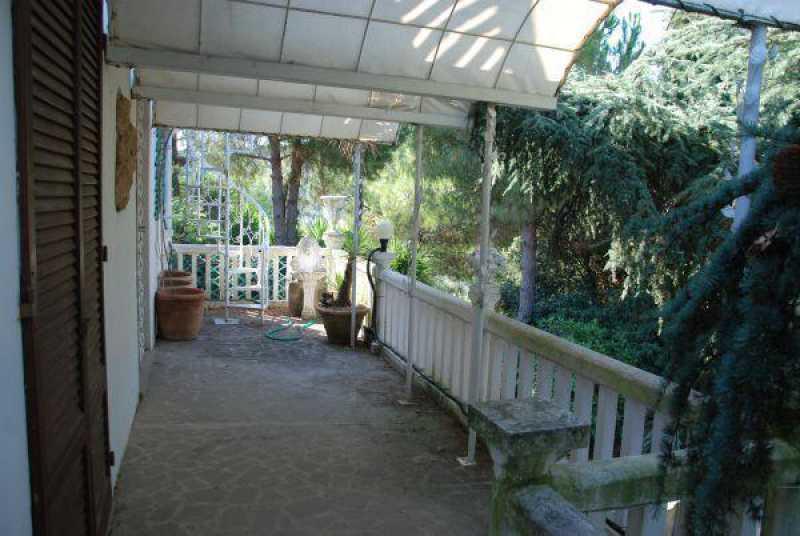 villa singola in vendita a campiglia marittima foto4-40137813