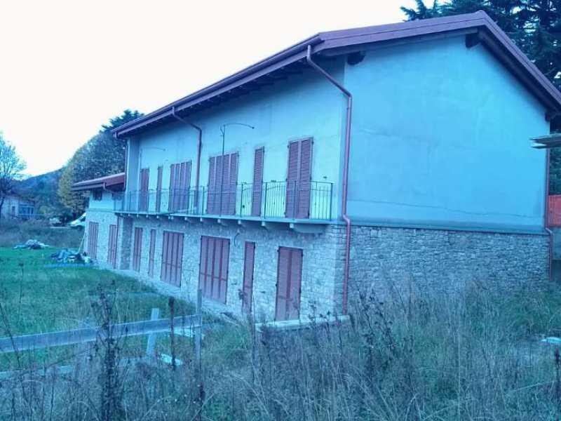 casa semi indipendente vendita bergamo foto1-40139794
