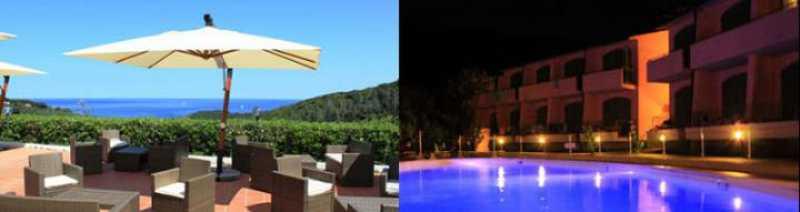 albergo hotel in portoferraio foto1-40563480