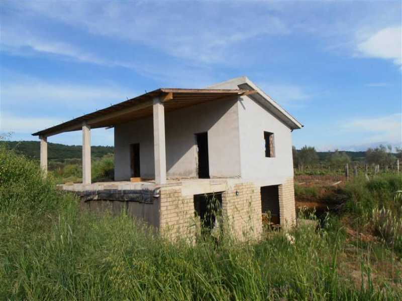 annesso agricolo in vendita a monte romano foto4-40664917