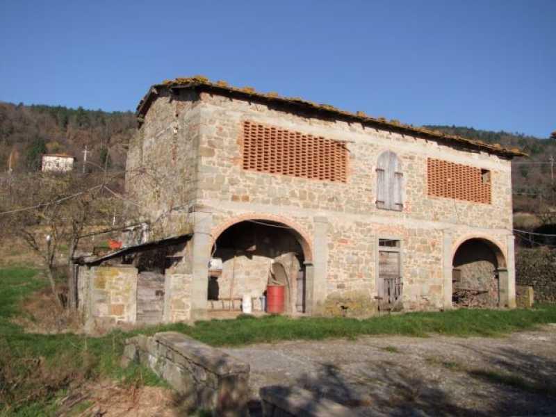 casa indipendente in vendita a rufina pomino castelnuovo foto2-41753735