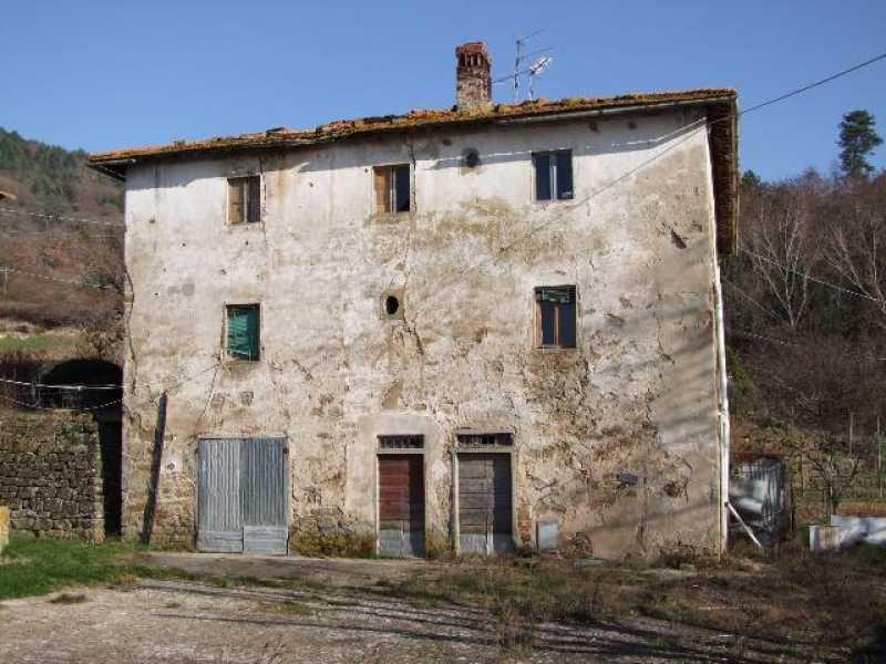 casa indipendente in vendita a rufina pomino castelnuovo foto3-41753735