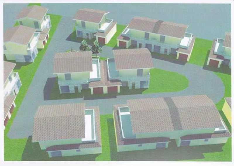 terreno edificabile in vendita a capriate san gervasio crespi d`adda foto3-42894211