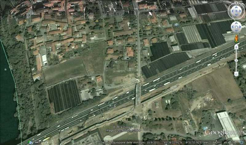 terreno edificabile in vendita a capriate san gervasio crespi d`adda foto4-42894211