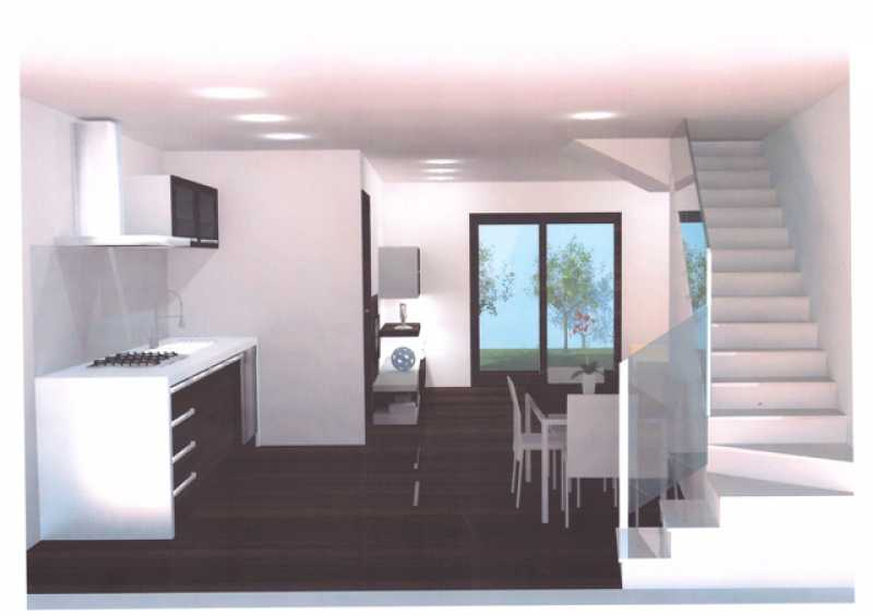 terreno edificabile in vendita a quartu sant`elena foto2-43281543