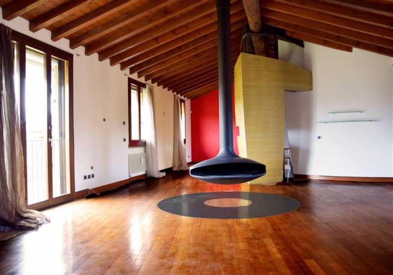 attico mansarda in vendita a trezzo sull`adda foto3-47702913