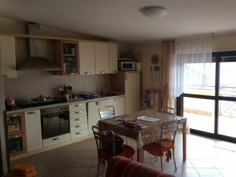 appartamento in vendita a marano principato foto2-48190051