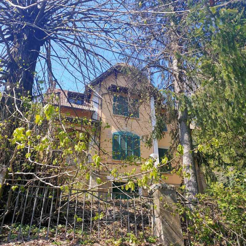villa singola in vendita ad arquata scrivia foto2-49173634