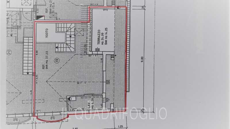 attico mansarda in affitto a cesenatico foto3-50595544