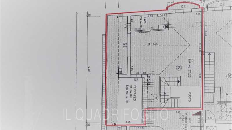 attico mansarda in affitto a cesenatico foto4-50595544