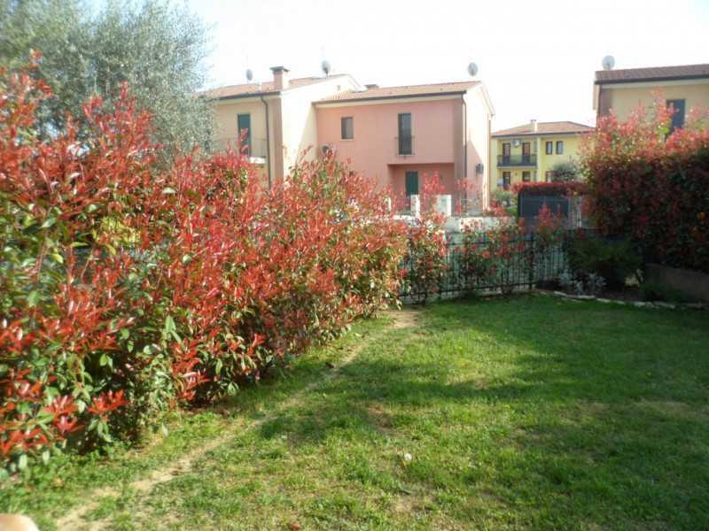appartamento in vendita a quinto vicentino via roma foto3-50609601