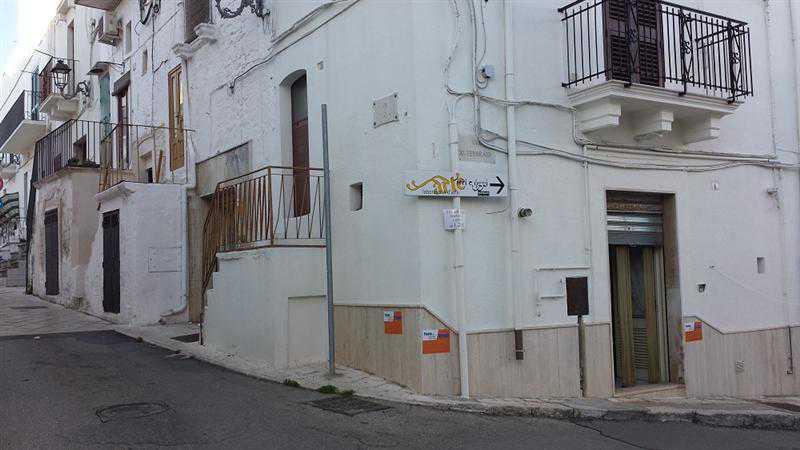 casa indipendente in vendita a ceglie messapica centro storico foto3-50741520