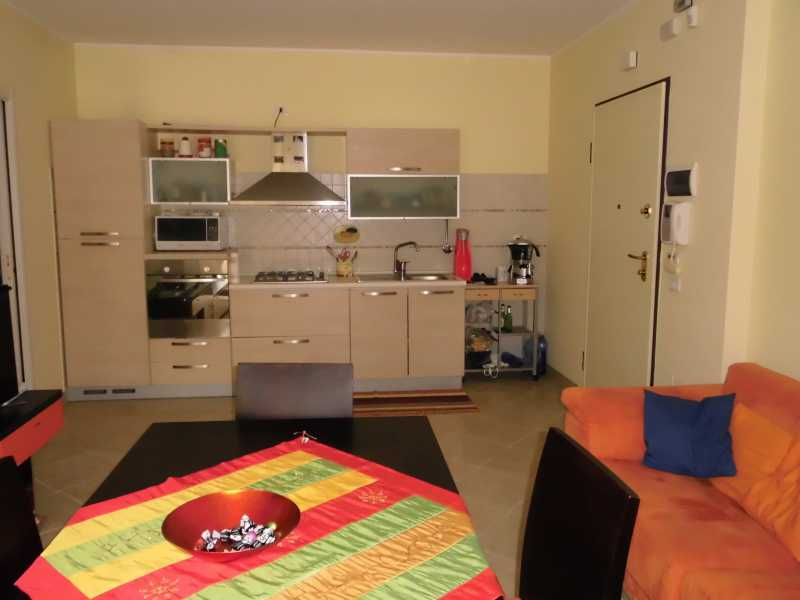 appartamento in vasto paese foto1-53663823