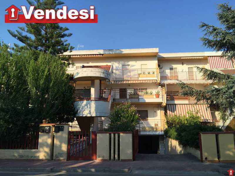 appartamento in margherita di savoia isola verde vendita foto1-54050010