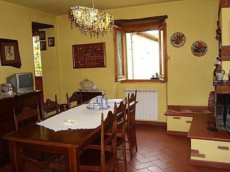 casa indipendente in vendita ad arezzo palazzo del pero foto2-54675065