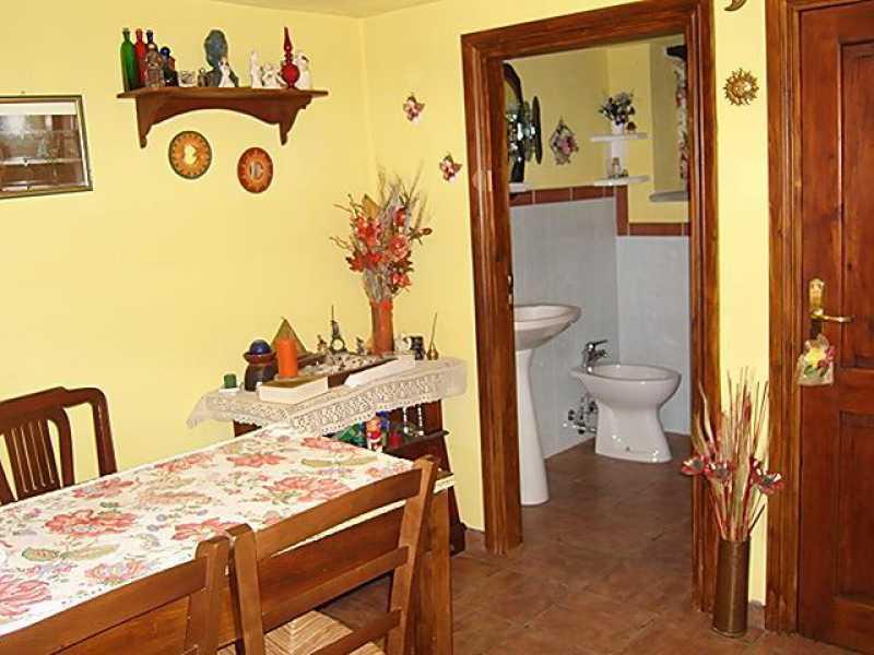 casa indipendente in vendita ad arezzo palazzo del pero foto3-54675065
