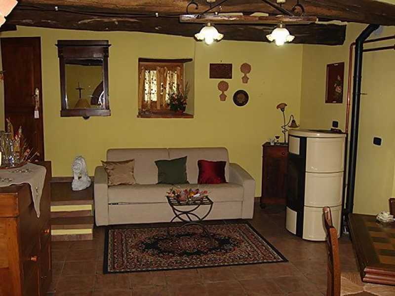 casa indipendente in vendita ad arezzo palazzo del pero foto4-54675065