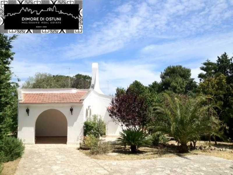 villa in rosa marina vacanze foto1-55562670
