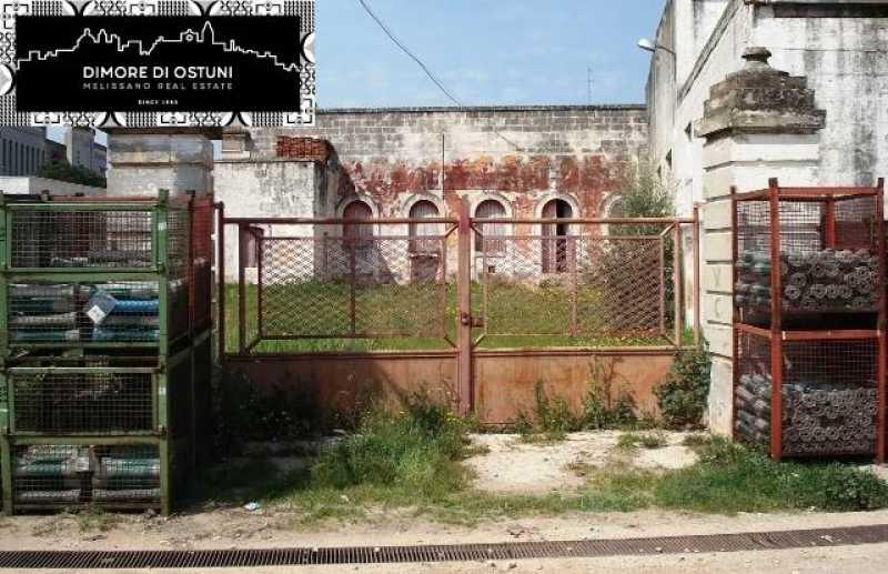 capannone in melissano foto1-55562671