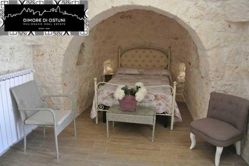Vacanza in rustico casale corte ad ostuni foto9-55562881