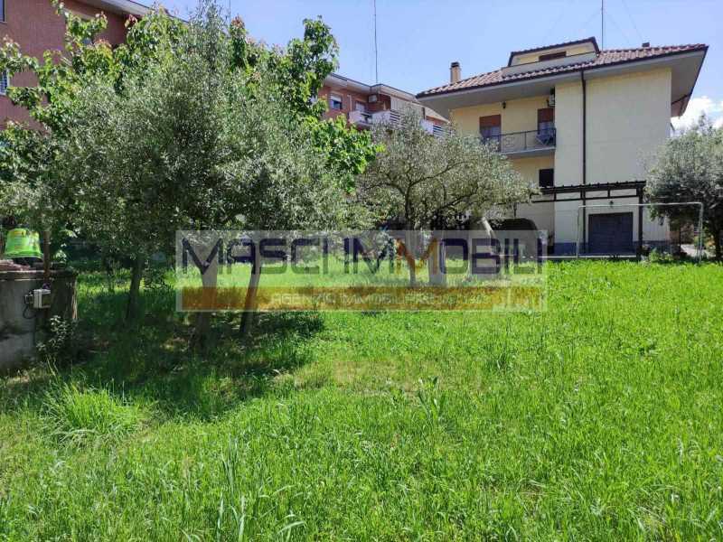 terreno edificabile in vendita a monterotondo monterotondo scalo foto3-55871821