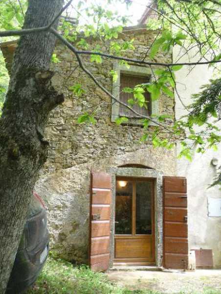 casa semi indipendente in vendita a santa fiora selva foto3-56328402