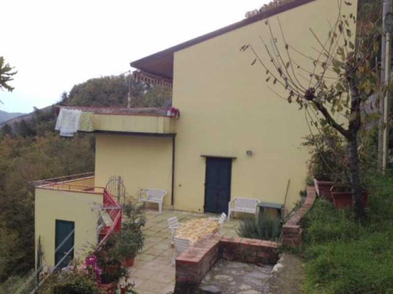 villa o villino in vendita a la spezia parodi foto3-57034090