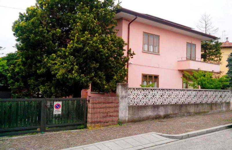 villa singola in vendita ad udine via agrigento foto2-57489486