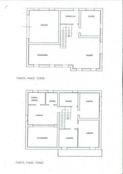villa singola in vendita a treviso viale fellisent foto2-57502233