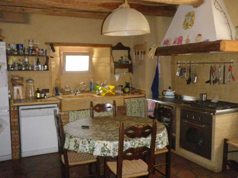 rustico casale corte in vendita a condino foto3-57509075