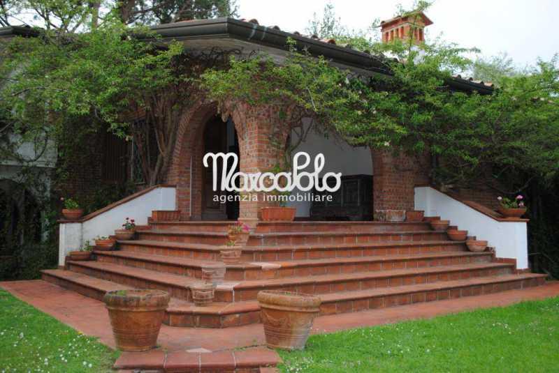 villa singola in affitto a forte dei marmi via marco polo foto2-57518403