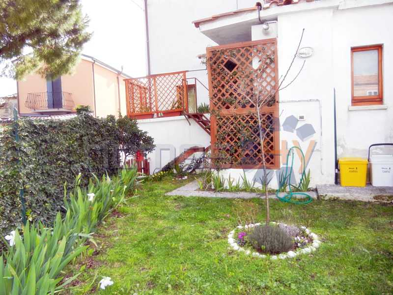 villa a schiera in vendita a porto san giorgio via luigi fontana foto4-57519872